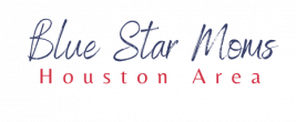 Blue Star Moms Houston Area